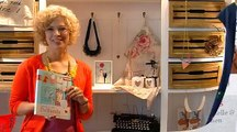 """Kreativ mit DaWanda"": Coole Shops · kreative Köpfe · tolle Ideen zum Nacharbeiten - Video zum Buch"