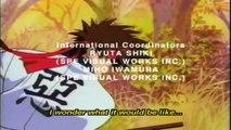 Rurouni Kenshin Opening - Top 100 Old School Anime Openings