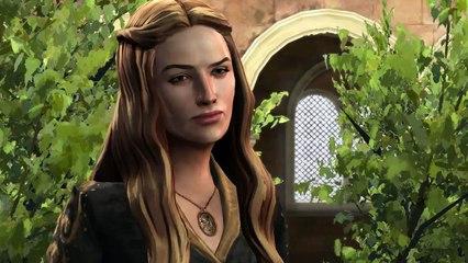 Episode 5 Trailer (Telltale Games)  de Game of Thrones :Le Trône de Fer