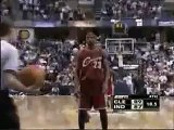 Lebron James AIRBALL FREETHROW A MUST WATCH