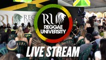 Reggae University LIVE stream @ Rototom Sunsplash 2019