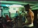 Road to Mr. Olympia 1980 - Arnold Schwarzenegger Vs. Frank Zane