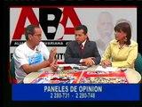 Entrevista al Ec. Alberto Acosta