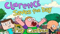 Cartoon Network Games Clarence Clarence Saves The Day