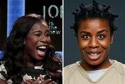 OITNB : La réaction géniale d'une actrice nommée aux Emmy Awards