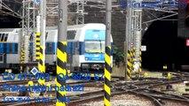 ČD 471.063 - Praha hlavní nádraží, 13.9.2010
