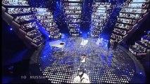 Dima Bilan - Never Let You Go (Russia) 2006 Eurovision Song Contest