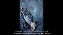 """Dale E. Victorine - The Lord's Prayer, Op. 48 for SSATB Chorus (""""midi version"""")"""