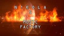 Titanium David Guetta ft  Sia (Piano Cover) #DIY by NIKOLA