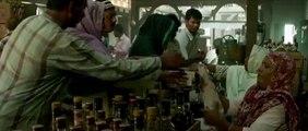 Raees Movie Official Teaser 2015   Shahrukh Khan   Mahira Khan   Farhan Akhtar