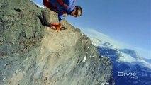 increibles saltos extremos en paracaida