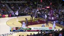 Cleveland Cavaliers vs Indiana Pacers - Full Game Highlights | Nov 29 2014 | NBA 2014-15