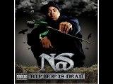 Nas - Hip Hop is Dead (Dirty)