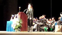 Berkeley 2010 MSW Graduation Speech.MP4