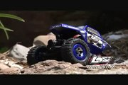 Losi 1:24 Scale Micro Crawler