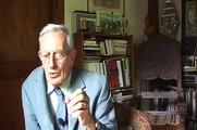 « Fukushima, après son retour du Japon » Entretien avec Dr Michel Fernex