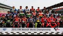 Berita 13 Juli 2015 - VIDEO FULL LIVE RACE MotoGP Sachsenring Jerman, DUEL ROSSI LORENZO