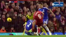 Liverpool vs Chelsea 1 1 2015 All Goals & Match Highlights 20/1/2015 FA Cup