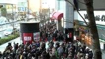 """Nintendo: """"Nintendo 3DS Launch in Japan"""" - 2011.02.26"""