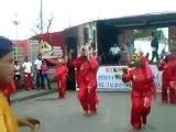 Los Diablos Danzantes de Yare. Municipio Rómulo Gallegos, Estado Cojedes