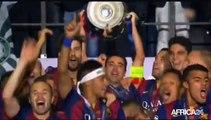 AFRICA24 FOOTBALL CLUB - FOOTBALL INTERNATIONAL: Les grands clubs d'Europe