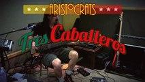 "The Aristocrats - ""Tres Caballeros"" - Deluxe Edition Bonus DVD Preview"