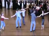 East Coast Swing Performance - Stand View