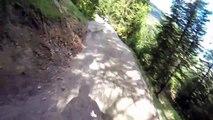 "Bikepark Serfaus-Fiss-Ladis ""Strada Del Sole"" Jump Line 2013 by downhill-rangers.com"