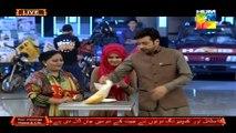 Jeet Ka Dum Full (Ramzan Special) Hum Tv Show July 16, 2015