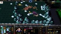 Warcraft III custom maps-Digimon World EP04