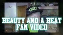 Justin Bieber II Beauty And A Beat II CARSON LUEDERS FAN VIDEO