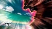 Inazuma Eleven Go! Galaxy 34 - Audio Español
