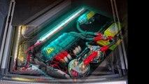 Car-Hifi-Einbau im VW Passat 3C Variant