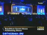 "Jon Voight speaks about ""This False Prophet Obama"""