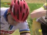 Wissen macht Ah!: Wie gehen Tour-de-France-Fahrer aufs Klo?