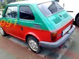 Fiat 126p Car Audio - Weź to poczuj