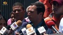 VP demandará a los jueces asignados a los casos de los presos políticos