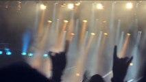 MUSE: concert ambiance aux Vieilles Charrues
