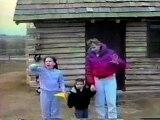 Vacation Memories: Laura Ingalls Wilder & Little House on the Prairie