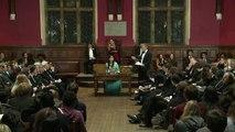 Thatcher was not good for Britain | Thatcher Debate | Oxford Union