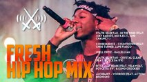 Hip Hop & Rap Mix 2015 (NEW MUSIC from Joey Bada$$, Lupe Fiasco, Joell Ortiz & more!) ⚔ TAP RADIO