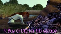 Sims 3- Sim Bot
