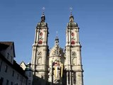 CH - St. Gallen (SG) Dom/Kathedrale