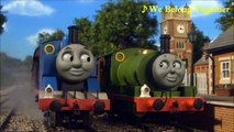 Thomas and Friends in ♪We Belong Together