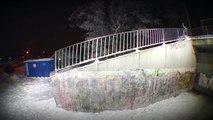 DC SHOES - LAURI HEISKARI: THIS IS SNOWBOARDING