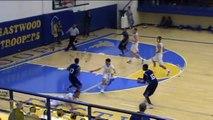Dustin Rojas #13 Chapin High School, El Paso Texas (2 Guard-Shooter)