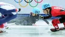 Sochi Olympics 2014 | Short Track Speedskating: 'Nascar on Ice' | The New York Times