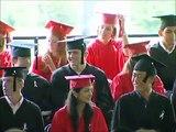 Eddie McNelis Graduation Speech