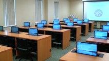 The Richard Stockton College of New Jersey - NOVA Solutions Classrooms