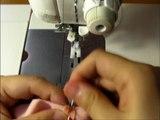 How to make a easy waist coat. ベストの縫い方